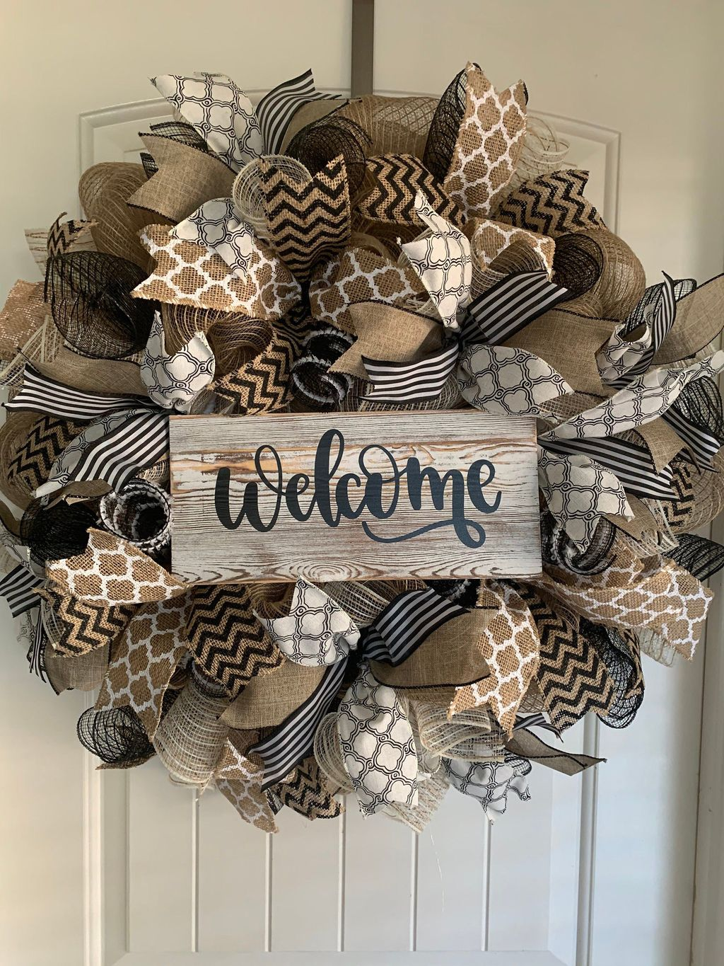 Inspiring Summer Wreath Design Ideas You Should Copy 07