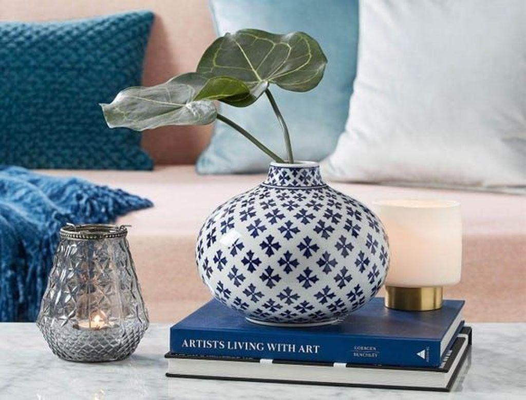 Nice Ginger Jars Decor For Living Room Decoration 03