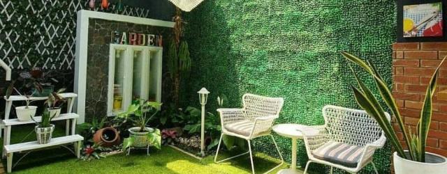 Nice Minimalist Backyard Landscaping Design Ideas You Will Love 04
