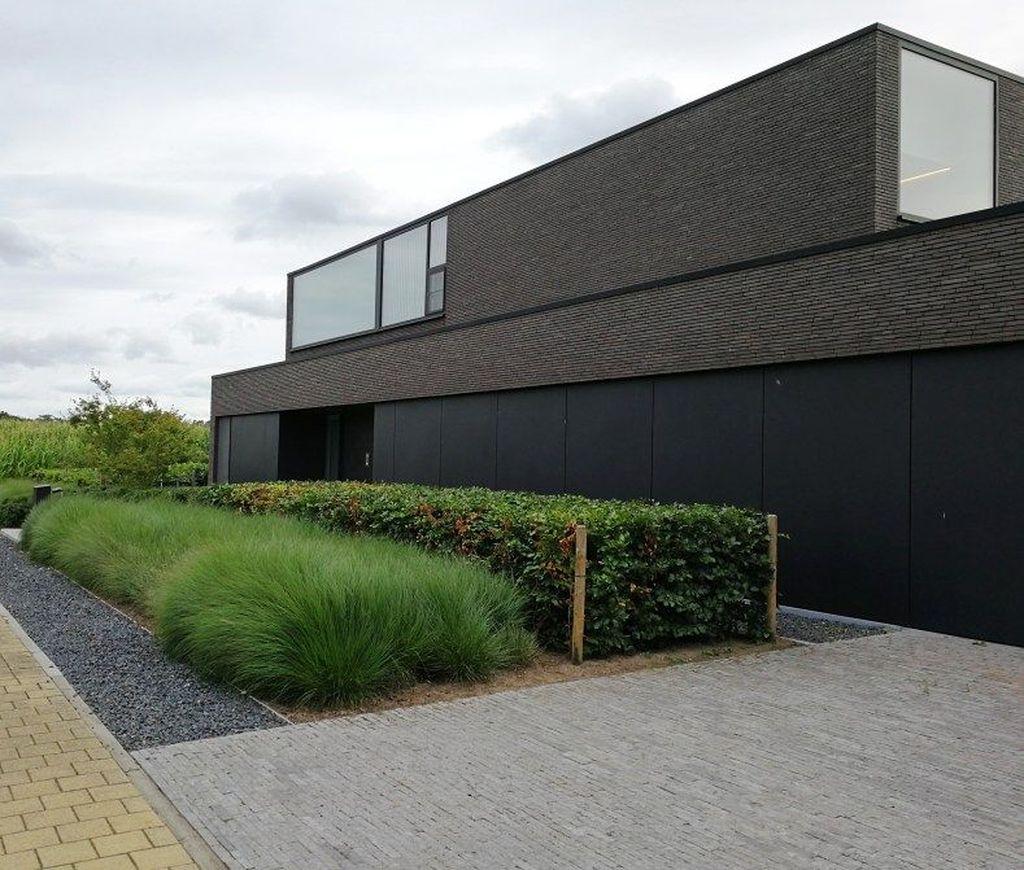 Nice Minimalist Backyard Landscaping Design Ideas You Will Love 31