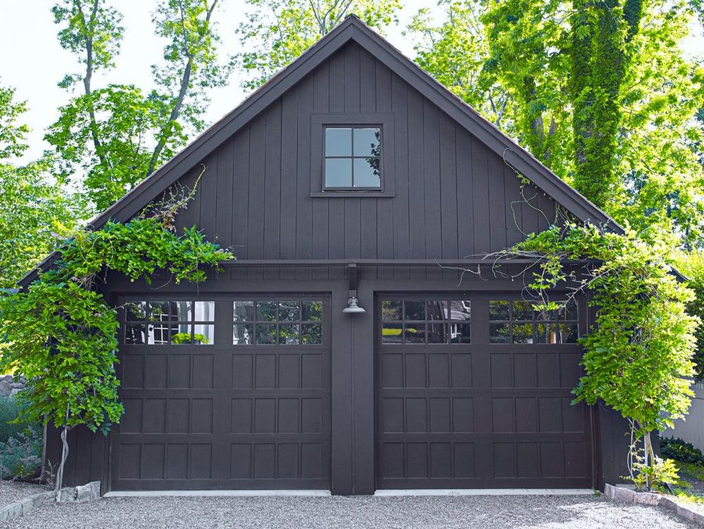 Popular Garage Design Ideas For Your Inspiration 01