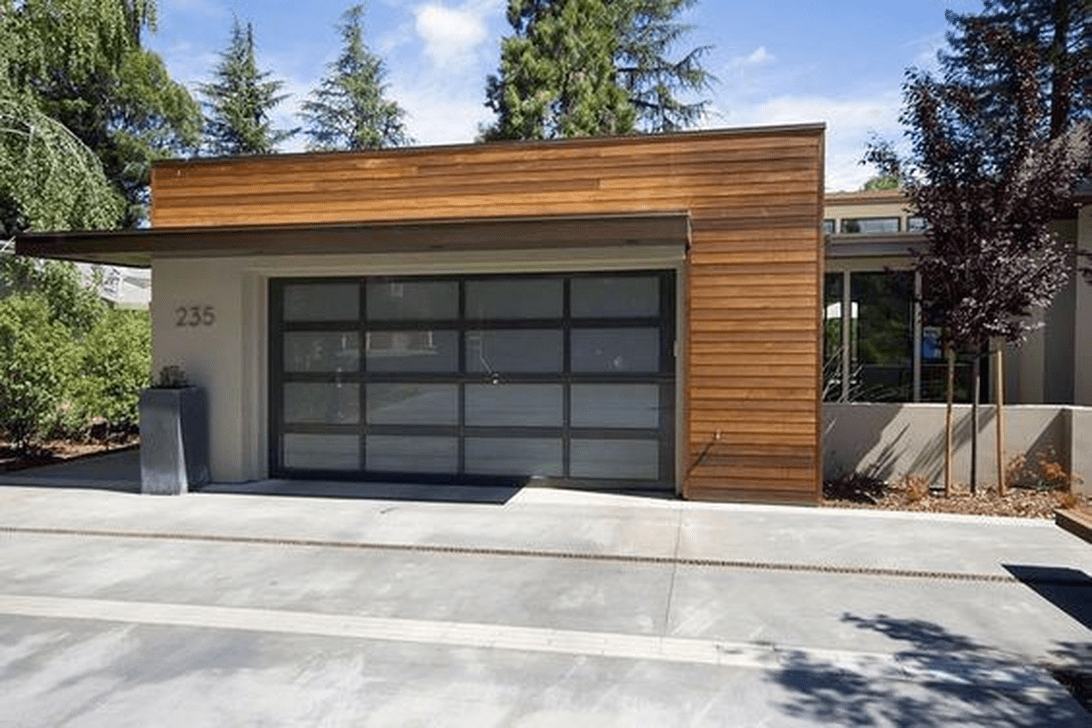 Popular Garage Design Ideas For Your Inspiration 25