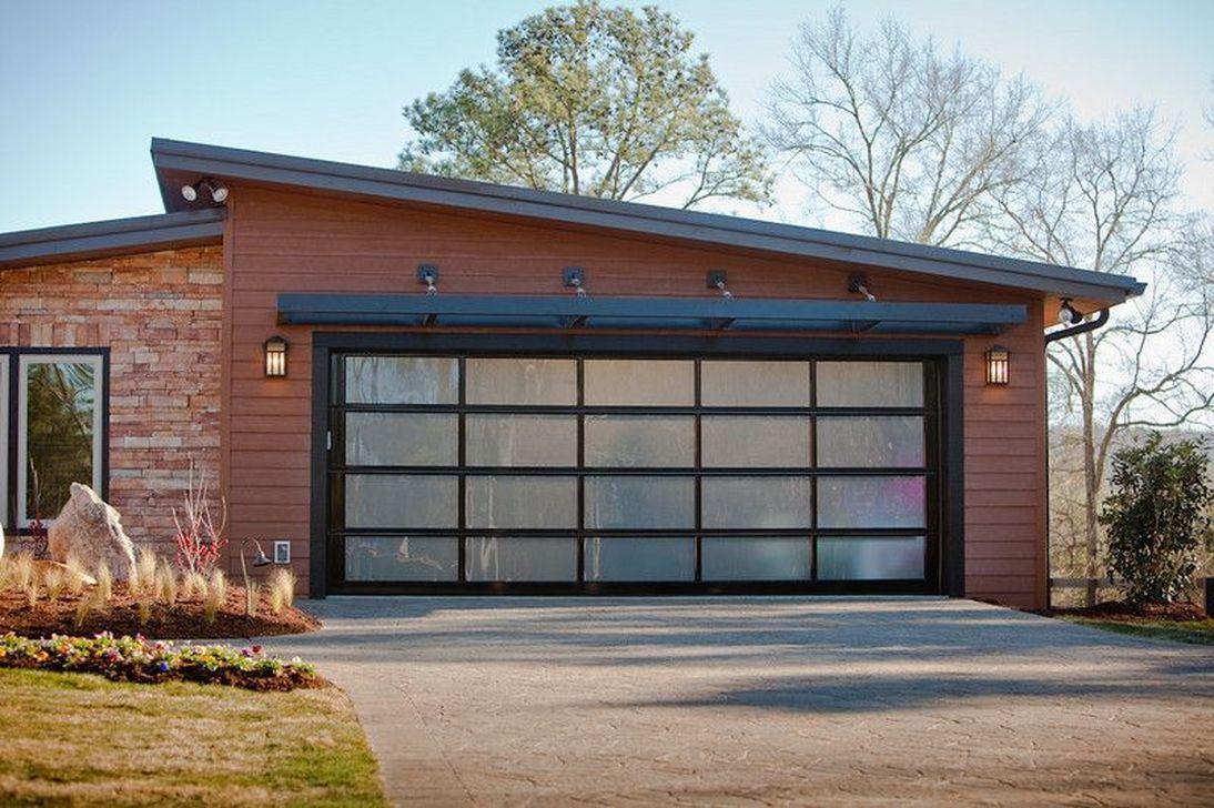 Popular Garage Design Ideas For Your Inspiration 32