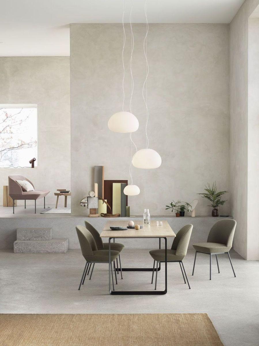 Popular Modern Dining Room Design Ideas You Should Copy 21