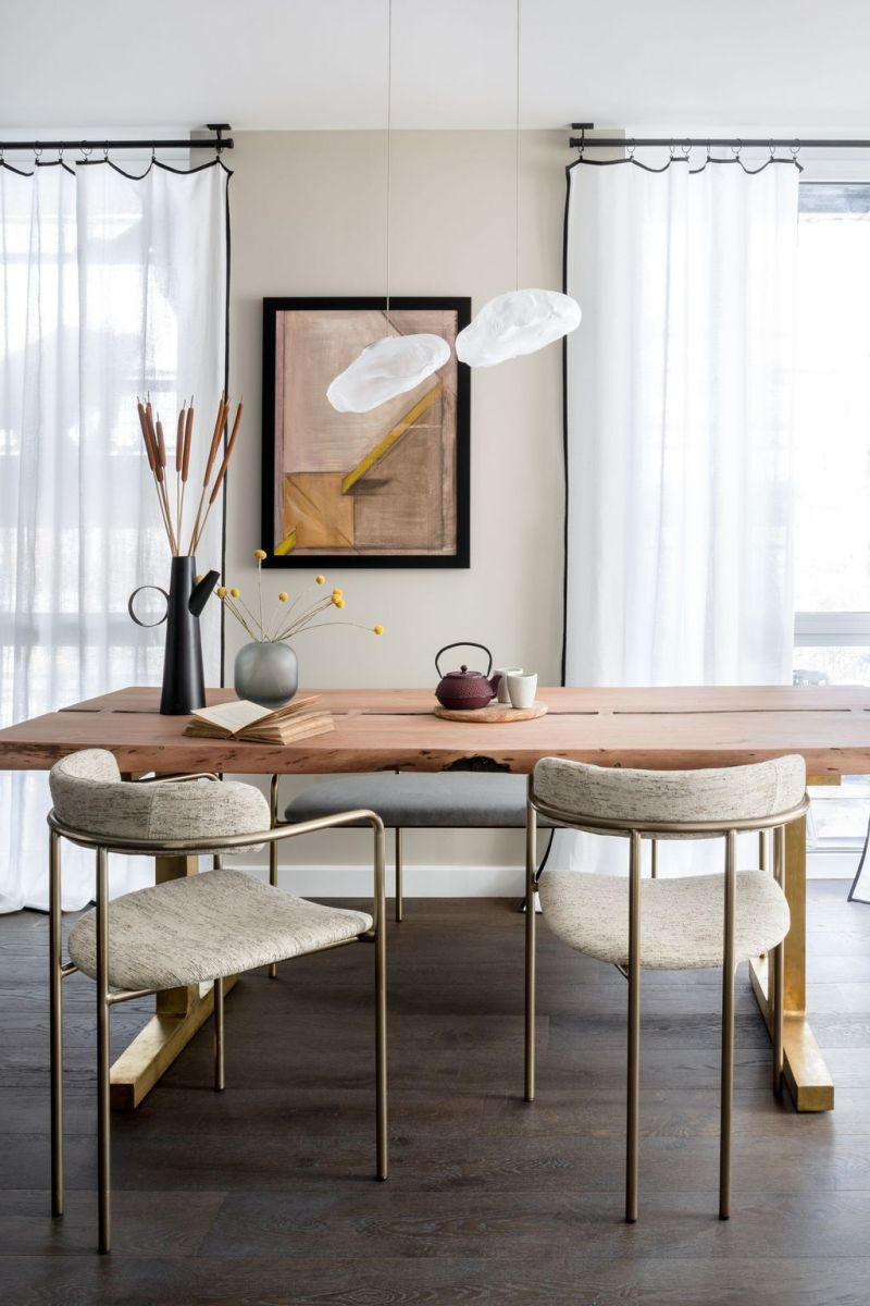 Popular Modern Dining Room Design Ideas You Should Copy 31