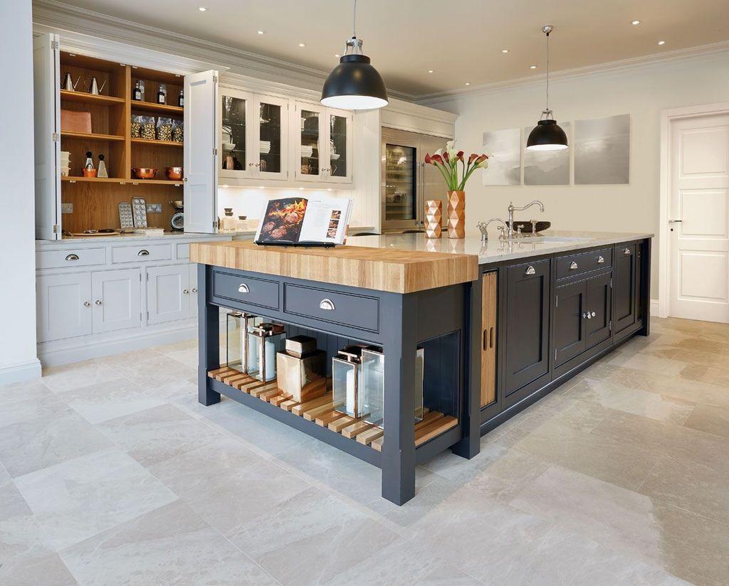 Wonderful Contemporary Kitchen Design Ideas 05