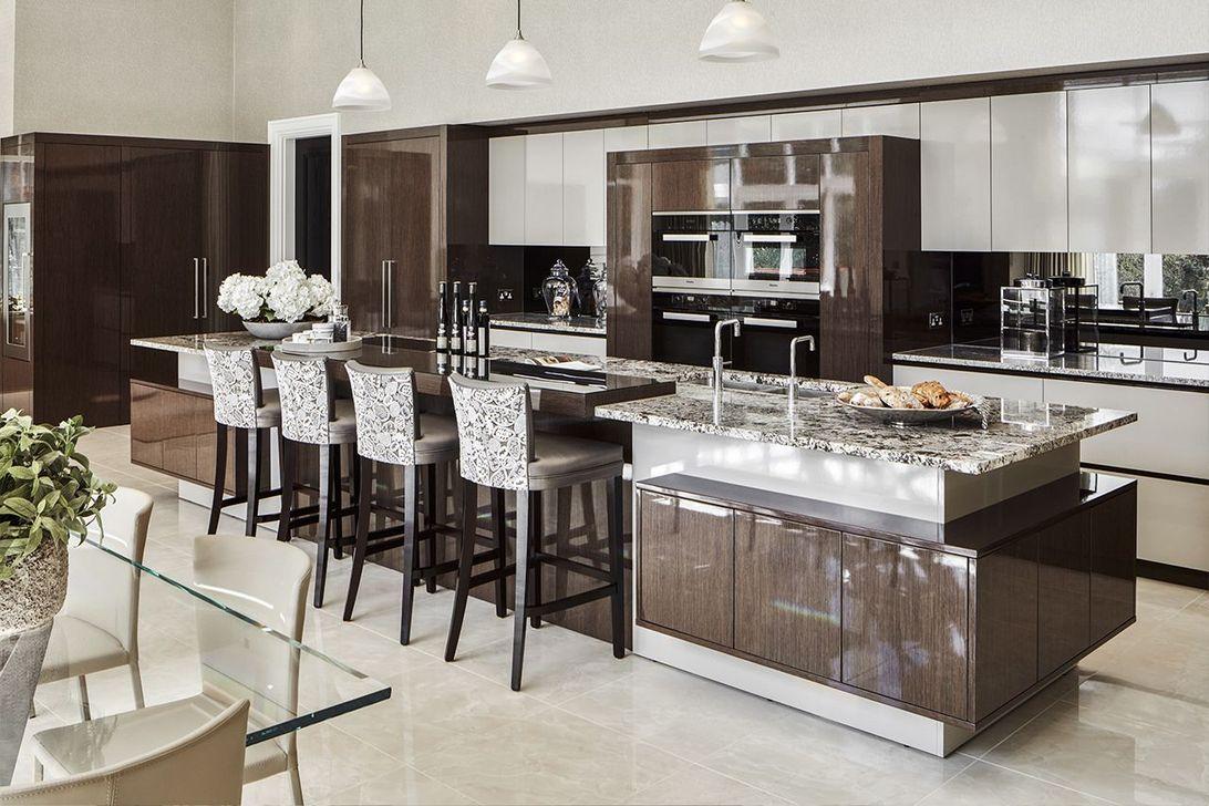 Wonderful Contemporary Kitchen Design Ideas 09