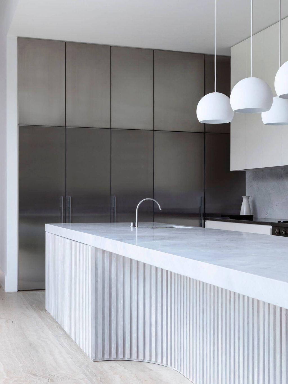 Wonderful Contemporary Kitchen Design Ideas 24