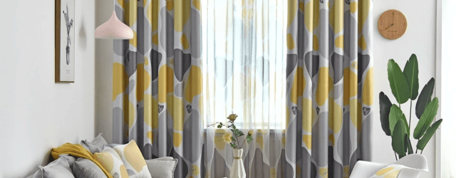 Wonderful Elegant Curtains Ideas For Living Room Decor 08