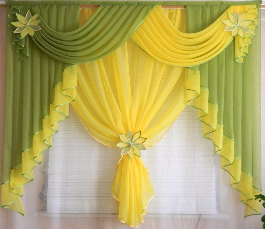 Wonderful Elegant Curtains Ideas For Living Room Decor 35