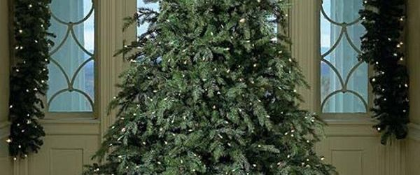 Real Looking Christmas Trees