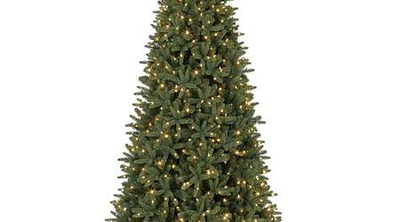 Stow And Grow Christmas Tree