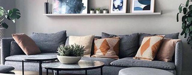 Elegant Living Room Wall Decor Ideas