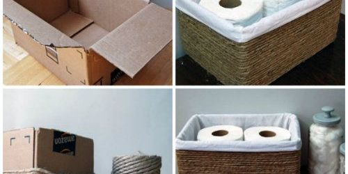 Cheap DIY Home Projects