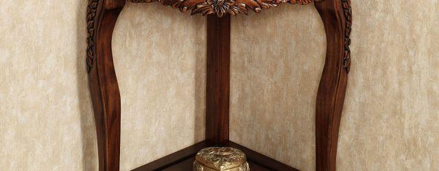 Corner Table For Living Room