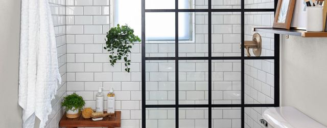 Pictures Of Small Bathrooms