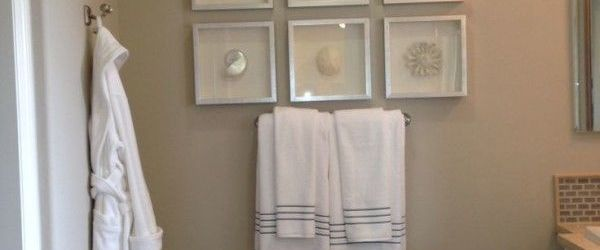 Bathroom Picture Frames