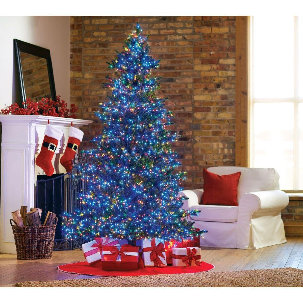 Ace Hardware Christmas Trees