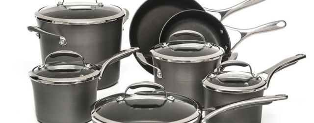 Kitchenaid Pots And Pans