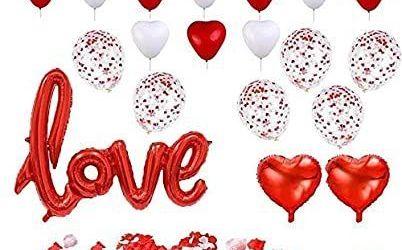 Valentines Day Decorations Amazon