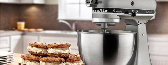 Kitchenaid Mixer Sale Costco