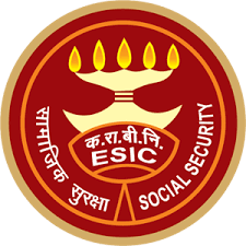Employeess state insurance corporation log