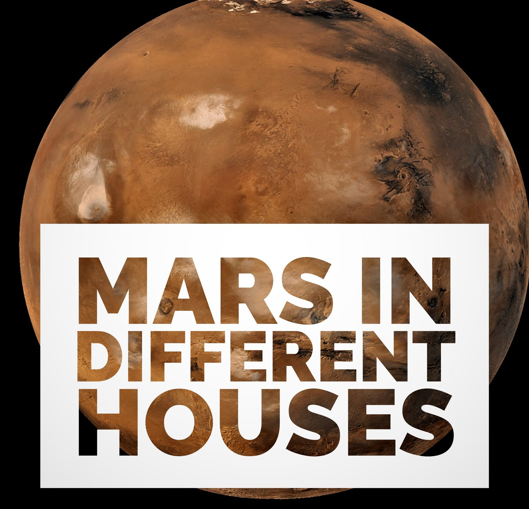 Mars in Different Houses | 1st to 12th House Know All Houses