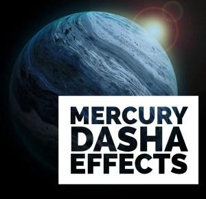 Mercury Mahadasha Effects