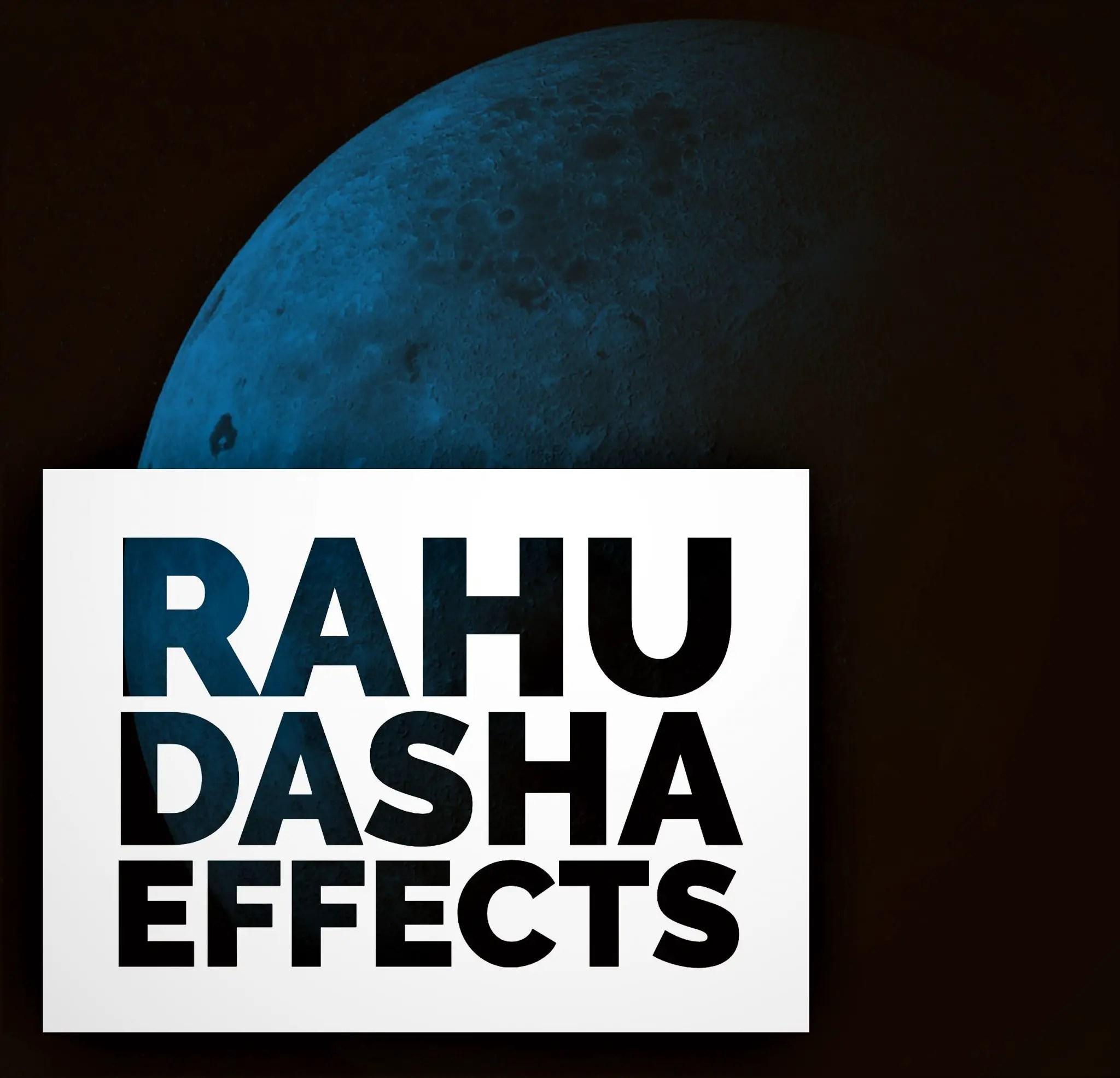 Rahu Mahadasha & Antardasha Complete Analysis All 9 Planets