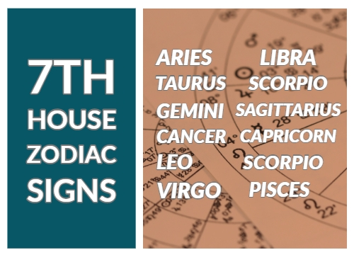 7th house astrology