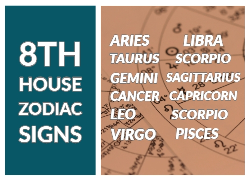 8th house astrology