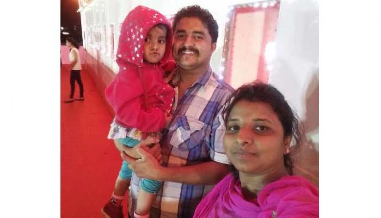 यमुनानगर येथे पत्नी, सासू, सास-याच्या मारहाणीत तरुणाचा मृत्यू