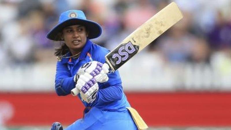 ICC महिला वर्ल्ड कप : भारताची सेमीफायनलमध्ये धडक,न्युझीलंडचा 79 रन्सवर खुर्दा