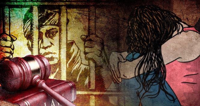 लातूरमध्ये 'निर्भया' घटनेची पुनरावृत्ती...रुग्णालयातून घरी परतणाऱ्या महिलेवर सामूहिक बलात्कार!