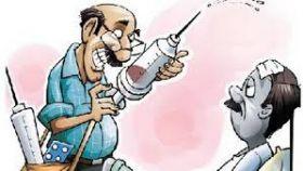 एका दिवसात डॉक्टर पदवी देणाऱ्याला पुणे पोलिसांचा 'डोस'
