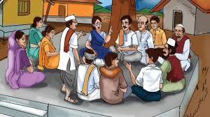 कॉर्पोरेट्सच्या साथीने होणार ग्राम सामाजिक परिवर्तन - रामनाथ सुब्रमण्यम