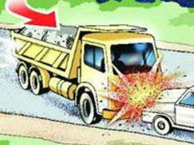 रस्ते अपघात बळींमध्ये देशात महाराष्ट्र तिसरा