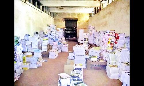 महापालिका 40 हजार पुस्तके खरेदी करणार ; स्थायी समितीची आज मिळणार मान्यता