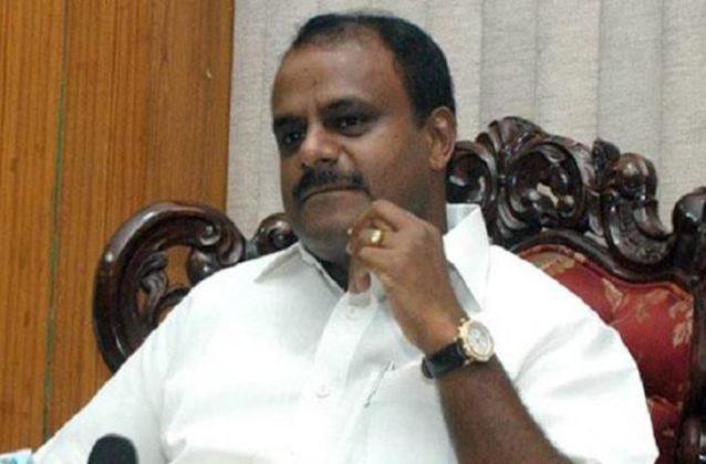 कर्नाटकचे मुख्यमंत्री कुमारस्वामी यांनी विश्वासदर्शक ठराव जिंकला