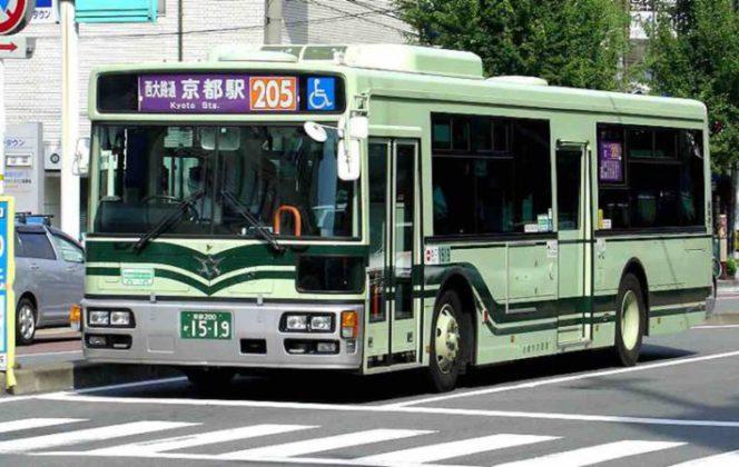 जपानमधील बसचालकांच्या आंदोलनाची अशीही तऱ्हा