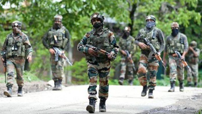 भारतीय सैनिकांपासून दूर राहा, काश्मिरी मुलींना हिज्बुल मुजाहिद्दीनची धमकी