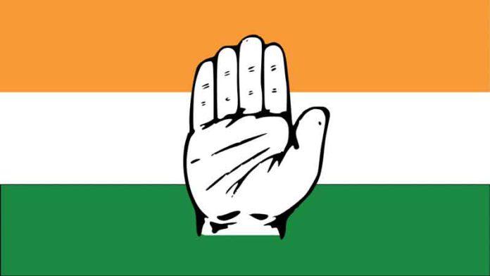 कर्नाटकमध्ये कॉंग्रेसच्या विरोधात जनाधार