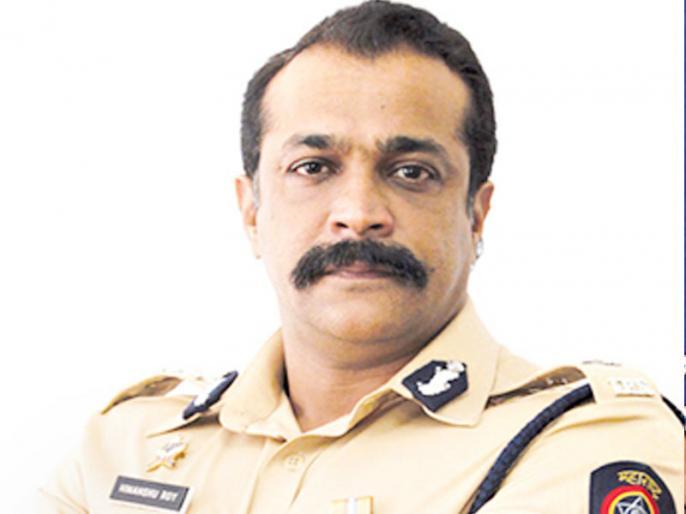IPS अधिकारी हिमांशू रॉय यांची डोक्यात गोळी झाडून आत्महत्या