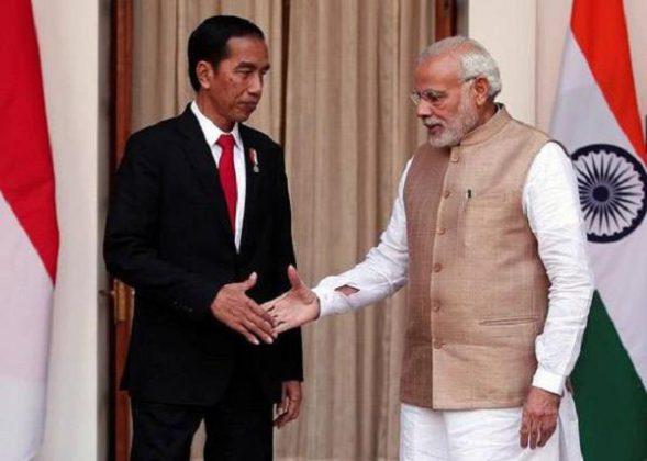 """इंडोनेशियाची भारताला सबांगची """"भेट' आणि चीनला """"टेन्शन'"""