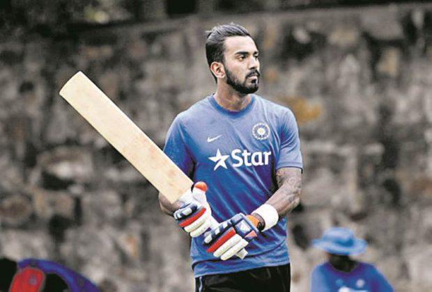 IPL 2018 : गेलमुळे माझ्या फलंदाजीत सुधारणा – राहुल
