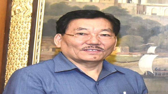 'सिक्कीम मधील 11 जमातींना अदिवासी म्हणून मान्यता द्या…'