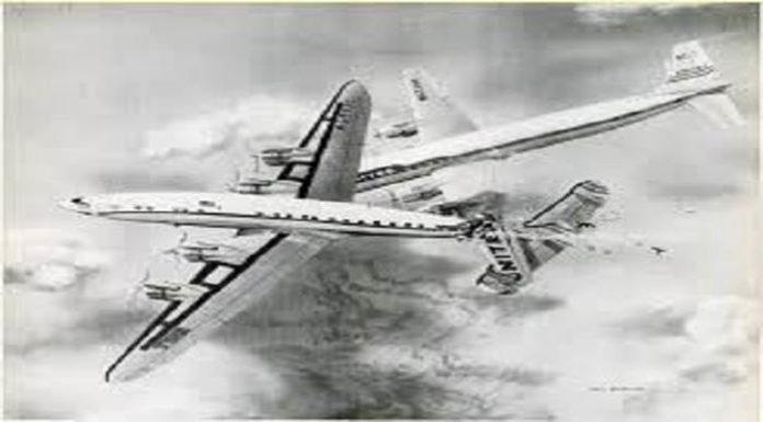 अमेरिकेच्या साऊथ डकोटात प्रवासी विमान कोसळले; नऊ ठार
