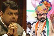 महाराष्ट्रात जरा काय घडलं की, राष्ट्रपती राजवटीची मागणी करणारे कुठे आहेत, अमोल कोल्हेंचा सवाल