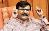 """""""…तर तुम्हाला महाराष्ट्रात राजकारण करण्याचा अधिकार नाही""""; संजय राऊतांनी भाजपाला सुनावलं"""