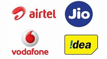 एअरटेल, व्होडाफोन- आयडियाची दरवाढ कंपन्यांकडून ५०टक्के शुल्कवाढ
